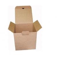 Küçük Karton Kutu Koli 10,5x10,5x10,5cm