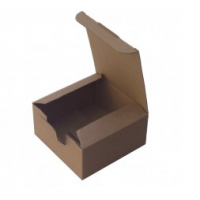 Kilitli Hazır Kutu 13,5x13,5x6,5cm