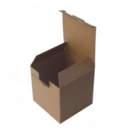 Kare Karton Kutu 14x14x14cm
