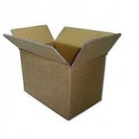 Karton Kutu Koli 15x13x12cm