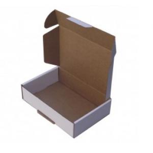 24x16,5x6cm Beyaz Kutu