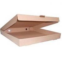 28x28x4,5cm Orta Boy Pizza Kutusu