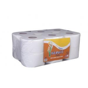 Nergis Mini Jumbo Tuvalet Kağıdı 4.5 Kg Extra 12 Li
